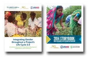 Gender in International Contexts