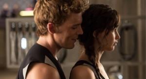 Katniss Everdeen's Relationships in The Hunger Games