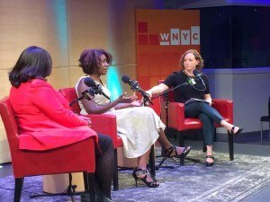 WNYC's The Greene Space